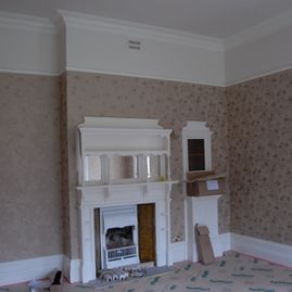 Period House Sinnotts Decorators