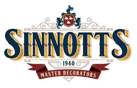 Sinnotts Master Decorators